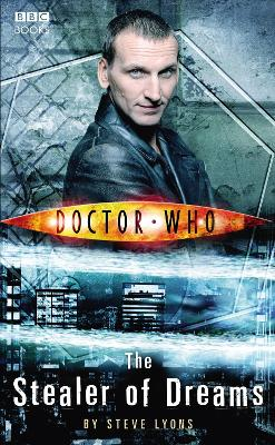 Doctor Who: The Stealers of Dreams - Lyons, Steve