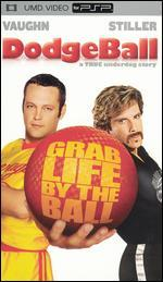 Dodgeball: A True Underdog Story [UMD]