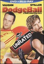 Dodgeball: A True Underdog Story [Unrated] [2 Discs] [Blu-ray/DVD] - Rawson Marshall Thurber