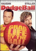 Dodgeball: A True Underdog Story [WS] - Rawson Marshall Thurber