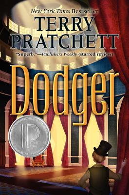 Dodger - Pratchett, Terry