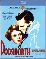 Dodsworth [Blu-ray] - William Wyler