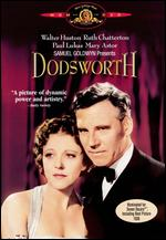 Dodsworth - William Wyler