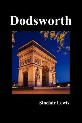 Dodsworth - Lewis, Sinclair