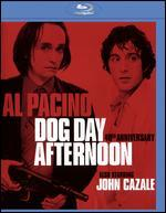 Dog Day Afternoon [40th Anniversary] [Includes Digital Copy] [UltraViolet] [Blu-ray] [2 Discs]