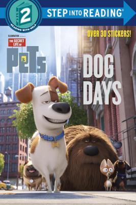 Dog Days - Posner-Sanchez, Andrea
