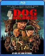 Dog Soldiers [Collector's Edition] [2 Discs] [Blu-ray/DVD]