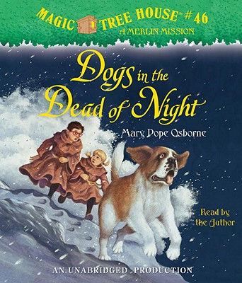 Dogs in the Dead of Night - Osborne, Mary Pope (Read by)