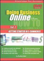 Doing Business Online, Vol. 1