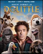 Dolittle [Includes Digital Copy] [Blu-ray/DVD] - Stephen Gaghan