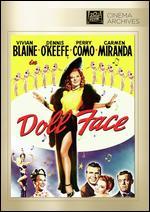 Doll Face - Lewis Seiler