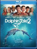 Dolphin Tale 2 [2 Discs] [Includes Digital Copy] [UltraViolet] [Blu-ray/DVD]