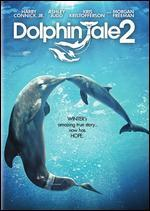 Dolphin Tale 2 [Includes Digital Copy] [UltraViolet] - Charles Martin Smith