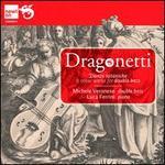 Domenico Dragonetti: Works for Double-Bass & Piano