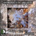 Domenico Scarlatti: Complete Sonatas, Vol. 2: La maniera italiana