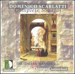 Domenico Scarlatti: Complete Sonatas, Vol. 7 - The Italian Manner, Part 3