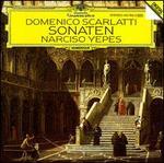 Domenico Scarlatti: Sonaten