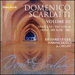 Domenico Scarlatti: The Complete Sonatas, Vol. 3 - Venice VI-VIII