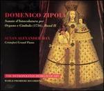 Domenico Zipoli: Complete Keyboard Works, Book II