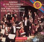 Domingo at the Philharmonic