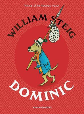 Dominic - Steig, William