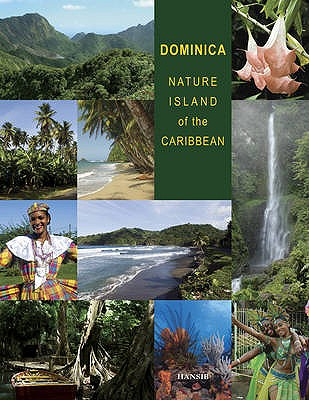 Dominica: Nature Island Of The Caribbean - Second Edition - Ali, Arif (Editor)