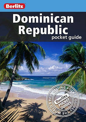 Dominican Republic Berlitz Pocket Guide -