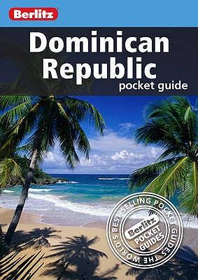 Dominican Republic Berlitz Pocket Guide -