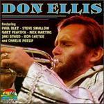 Don Ellis [Giants of Jazz]