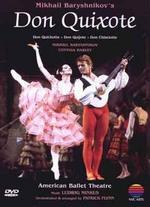 Don Quixote (American Ballet Theatre) - Brian Large
