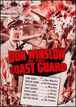 Don Winslow of the Coast Guard [Serial]