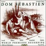 Donizetti: Dom S�bastien