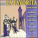 Donizetti: La Favorita