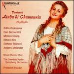 Donizetti: Linda di Chamounix - Highlights