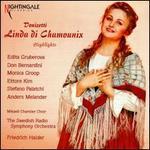 Donizetti: Linda di Chamounix - Highlights