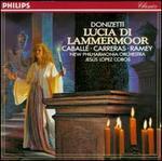 Donizetti: Lucia de Lammermoor