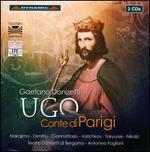 Donizetti: Ugo, conte di Parigi
