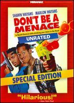 Don't Be a Menace to South Central While Drinking Your Juice in the Hood [Unrated]