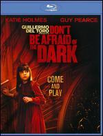 Don't Be Afraid of the Dark [Blu-ray] [Includes Digital Copy] - Troy Nixey