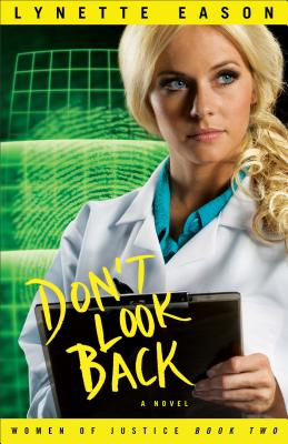 Don't Look Back - Eason, Lynette
