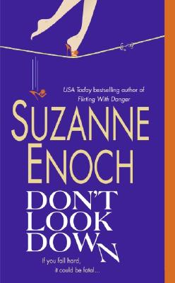 Don't Look Down - Enoch, Suzanne