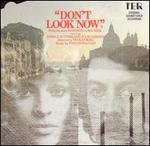 Don't Look Now (Original Soundtrack Recording)