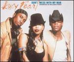 Don't Mess with My Man [UK CD]