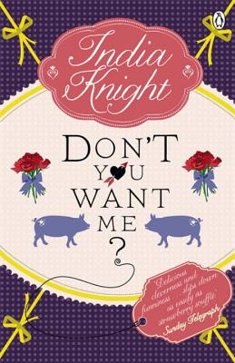 Don't You Want Me? - Knight, India