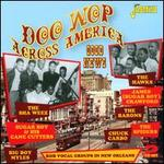Doo Wop Across America: Good News: R&B Vocal Groups In New Orleans