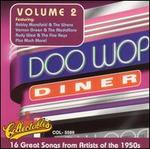Doo Wop Diner, Vol. 2 [Collectables]