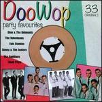 Doo Wop Party Favorites