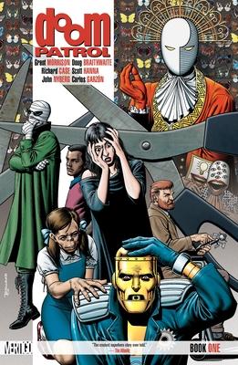 Doom Patrol Book One - Morrison, Grant