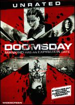 Doomsday [Unrated/Rated] [WS] - Neil Marshall