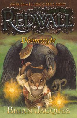 Doomwyte: A Tale of Redwall - Jacques, Brian